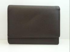 BECKER(ベッカー)のWホック財布