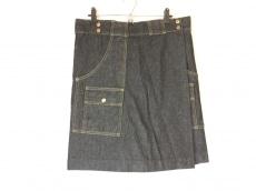GANRYU(ガンリュウ)のスカート