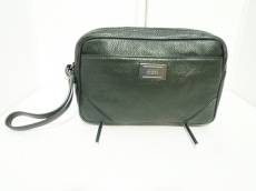 ARMANICOLLEZIONI(アルマーニコレッツォーニ)のセカンドバッグ