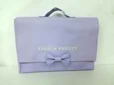 Angelic Pretty(アンジェリックプリティ)のビジネスバッグ