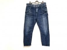 SI-HO SUP(シーホースプ)のジーンズ