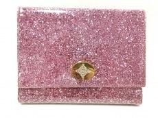 ASH&DIAMONDS(アッシュ&ダイヤモンド)の手帳