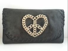 BETSEY JOHNSON(ベッツィージョンソン)の長財布