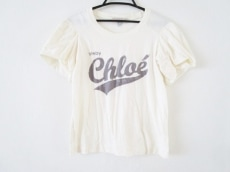 SEE BY CHLOE(シーバイクロエ)のカットソー