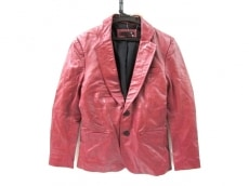 Liugoo Leathers(リューグーレザーズ)のジャケット