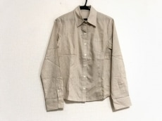 gran sasso(グランサッソ)のシャツブラウス