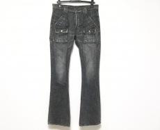 BACK BONE THE BASIS(バックボーンザベイシス)のジーンズ