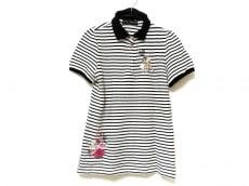KEITA MARUYAMA(ケイタマルヤマ)のポロシャツ