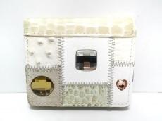 MICHELANGELO(ミケランジェロ)の3つ折り財布