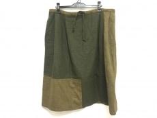 GALLEGO DESPORTES(ギャレゴデスポート)のスカート