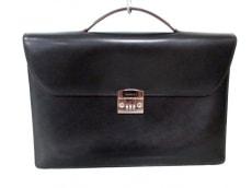 CANALI(カナーリ)のビジネスバッグ