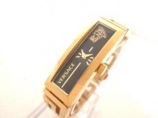 VERSACE(ヴェルサーチ)の腕時計