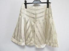 LANVIN en Bleu(ランバンオンブルー)のスカート