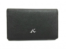 Kitamura K2(キタムラ)の名刺入れ