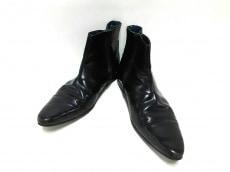 around the shoes(アラウンドザシューズ)のブーツ