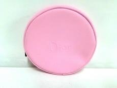 Dior Beauty(ディオールビューティー)のポーチ