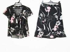 ALMA EN ROSE(アルマアンローズ)のスカートセットアップ