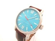 R.Newbold(アールニューボールド)の腕時計
