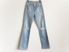 ALEXA CHUNG FOR AG(アレクサチャンフォーエージー)のジーンズ