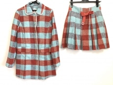 ALYSI(アリジ)のスカートスーツ