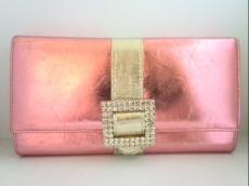 ASH&DIAMONDS(アッシュ&ダイヤモンド)の長財布