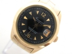 Framework(フレームワーク)の腕時計