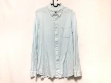 ETHOSENS(エトセンス)のシャツ