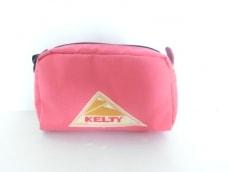 KELTY(ケルティ)のポーチ