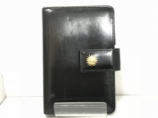 VERSACE(ヴェルサーチ)の手帳