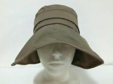 EVEX by KRIZIA(エヴェックスバイクリツィア)の帽子