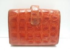 ISOLA(アイソラ)の2つ折り財布