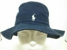 POLObyRalphLauren(ポロラルフローレン)の帽子