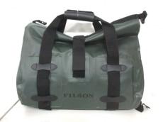 FILSON(フィルソン)のボストンバッグ