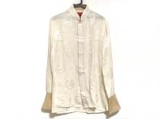 Shanghai Tang(シャンハイタン)のシャツブラウス