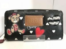 HbG(エイチビージー)の長財布