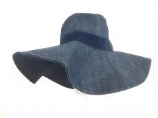 tomas maier(トーマスマイヤー)の帽子
