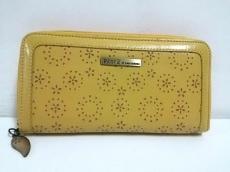 JUNKO SHIMADA(ジュンコシマダ)の長財布