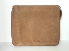 PICARD(ピカード)の2つ折り財布