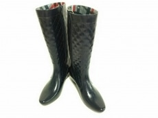 ALPHA CUBIC(アルファキュービック)のブーツ