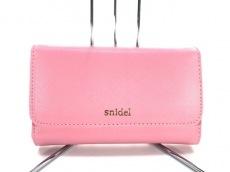 snidel(スナイデル)のその他バッグ