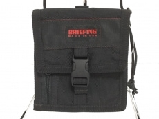 BRIEFING(ブリーフィング)のショルダーバッグ