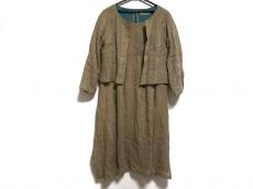 noriko araki(ノリコアラキ)のワンピーススーツ
