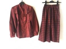 YUKITORII(ユキトリイ)のスカートセットアップ