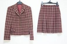SEVENTY(セブンティ)のスカートスーツ
