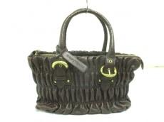 MONTOWA(モントワ)のハンドバッグ