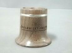JAEGER-LECOULTRE(ジャガールクルト)の小物