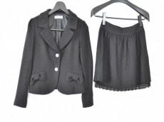 LAISSE PASSE(レッセパッセ)のスカートスーツ