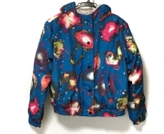 galaxxxy(ギャラクシー)のダウンジャケット