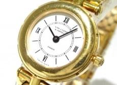 VanCleef & Arpels(ヴァンクリーフ&アーペル)の腕時計