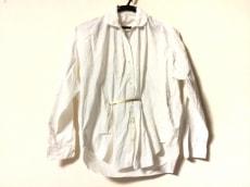 sakayori(サカヨリ)のシャツブラウス